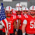 AFHS Football Summer Workouts to Begin June 1