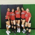 Women's Volleyball Excited For Sesaon Ahead