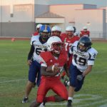 Owls JV Football Improves to 4-0 Record After Wins Against Sunnyslope and Sierra Linda