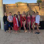 Senior Swimmers Share Highlights From 2019 Season