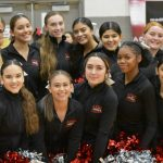 AFHS Cheer Qualifies for Nationals