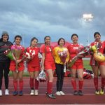 W Soccer Leaves Its Mark on Agua Fria One Last Time