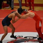 Owls Wrestling Makes It to State