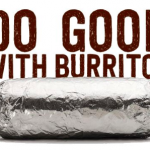 Support Our Journalism Students —March 3 at Chipotle