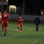 M Soccer Wraps Up Season With Goodbye to Seniors