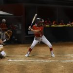 AFHS Softball Team Sets Up Winning Path