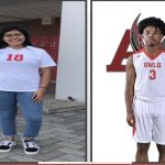 Agua Fria's Athletes of the Year