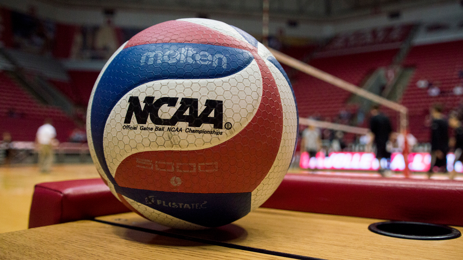 Men's Volleyball Summer Schedule