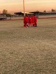 Boys Varsity Soccer falls to Millennium 1 – 0