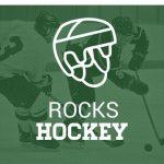 Dublin Coffman High School Boys Varsity Hockey beat HSE-A, IN 8-2