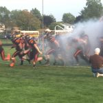 Eastlake North High School Varsity Football beat NORMANDY 41-6