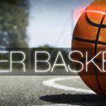 Boys Basketball Skills Camp (Entering Grades 8-9)