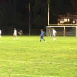 Eastlake North High School Boys Varsity Soccer beat Midview High School 2-1