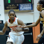 Girls Basketball Recap v Cleveland Heights