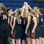 North Girls Basketball: Fundamental Camp for entering grades 4,5,6,7-July 10-13
