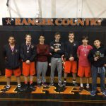 North Wrestling: John Matteucci Memorial Classic