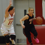 Mentor holds off North in district semis