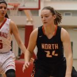 Division I All-Ohio Girls Basketball Team