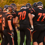 North holds off Riverside in Homecoming win
