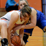 North dominant in win over Ravenna
