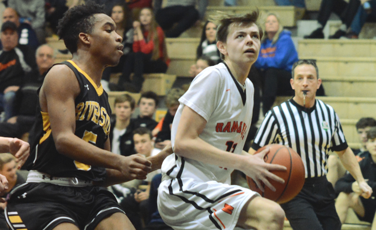 North falls to Riverside in double OT