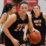 Pirosko sets school scoring mark in North's win at Perry