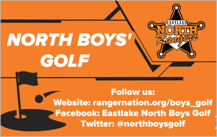5th Annual Boys' Golf Fundraiser Outing