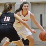 North holds off Independence in Melanie Williams Tournament semis