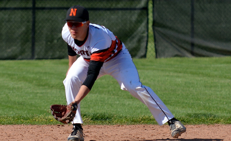 North success hinges on pitching