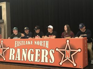 Photos from Signing Day 4/13/18