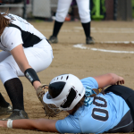 Rangers fall to South in district semifinal