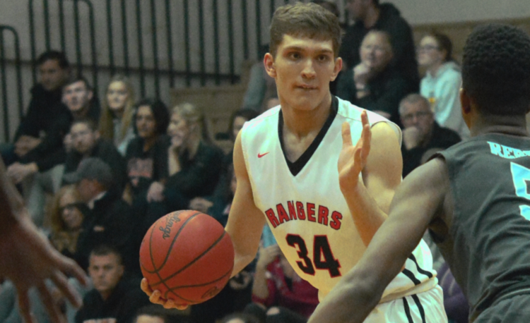 Broja leads Rangers to win over Mayfield