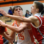 North 61, Perry 59