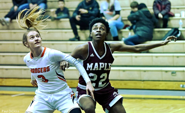 North 65, Maple Heights 42