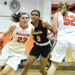 North 55, Cleveland Heights 54