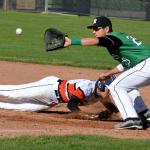 North Baseball