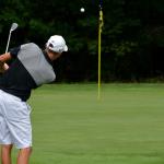 North Boys Golf