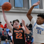 Rangers fall short at South