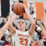 Leo 2K leads North past Mayfield