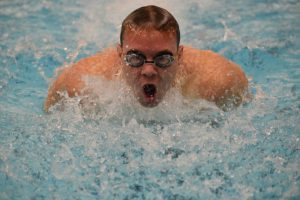 2019-20 Swim Action Pictures