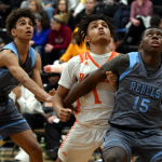 Slow starts hampers North in loss to South