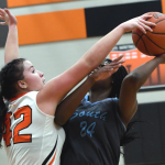 Rangers roll into district tournament