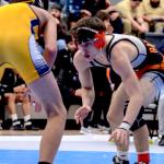 North's Joseph Davis punches ticket to district tournament
