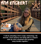 Senior Spotlight: Ana Engbert