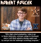 Senior Spotlight: Robert Soucek