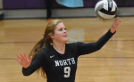 North's Julia Kerns eager to be a Raider