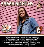 Senior Spotlight: Sarah Richter
