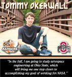 Senior Spotlight: Tommy Okerwall