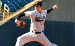 North's Brendan Collins to pitch at Toledo