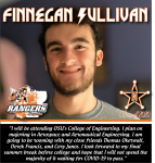 Senior Spotlight: Finnegan Sullivan